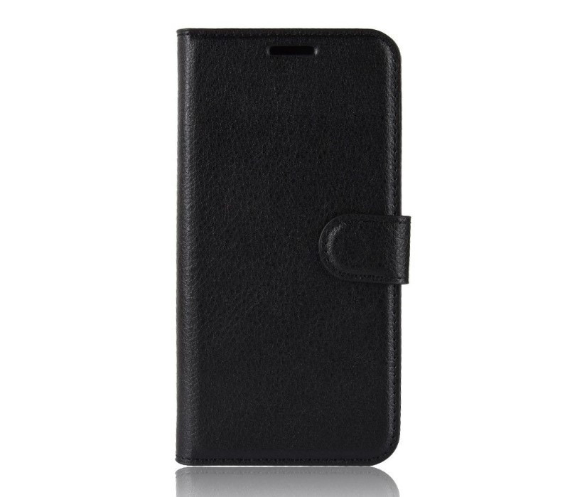 Чехол-книжка Bookmark для Xiaomi Mi Max 3 black