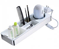 Полка многофункциональная для ванной Yacore BS0019MP