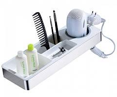 Полку багатофункціональна для ванної Yacore BS0019MP