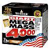 Weider Giant Mega Mass 4000 7kg (Шоколад)