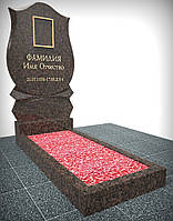 "Памятник ""Кристалл"""
