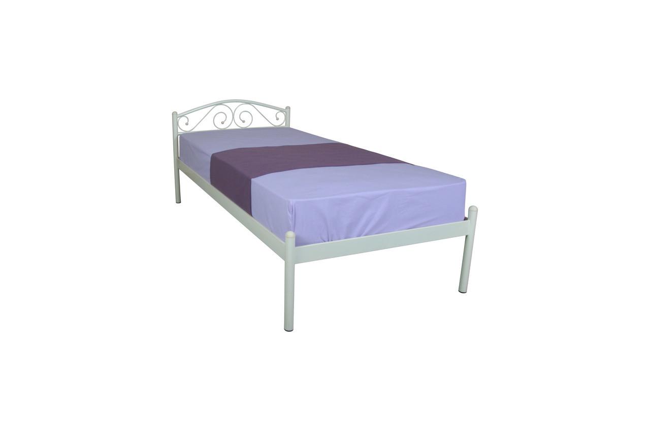 Кровать Элис  односпальная