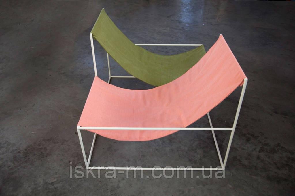 Кресло шезлонг лаунж