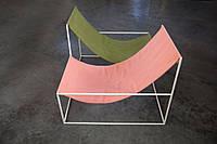 Кресло шезлонг лаунж, фото 1