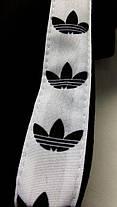 Штаны спортивные мужские Adidas реплика, фото 3