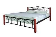 Кровать Элизабет  двуспальная, фото 1