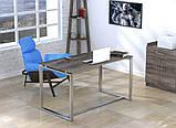 Письменный стол Q-135 без царги, фото 3