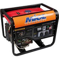 Бензиновый генератор MIOL 83-300 4-тактный