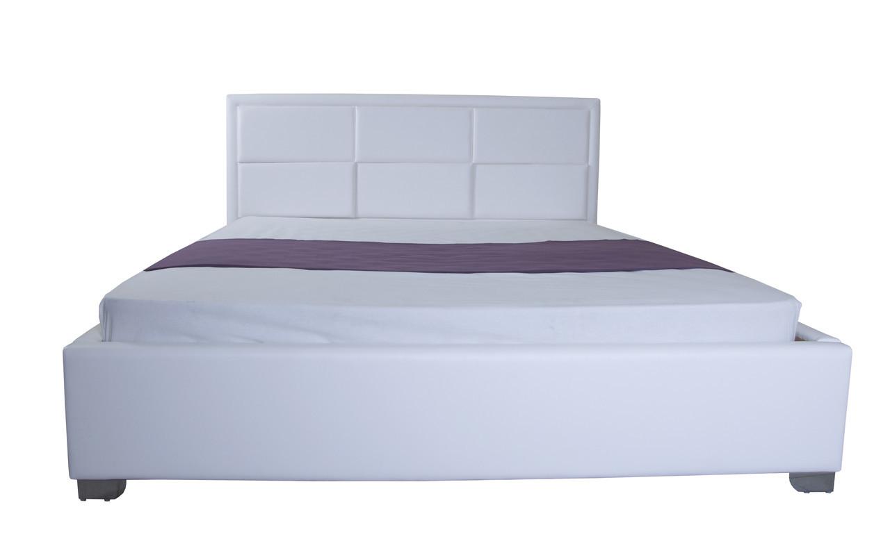 Кровать  Агата  двуспальная  190х140
