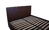 Ліжко Грація двоспальне, фото 4