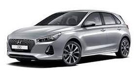 Hyundai I30 2017-