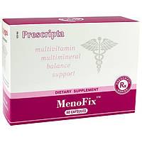 MenoFix™ (Сантегра - Santegra) МеноФикс - нормализует менструальный цикл, регулирует пролактин, от бесплодия, фото 1
