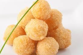 """Сырные шарики """"Халапеньо"""""""