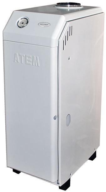 Газовый котел АТЕМ КС-Г-025 СН
