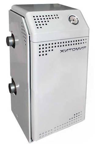 Газовий котел АТЕМ АДГВ-12СН, фото 2