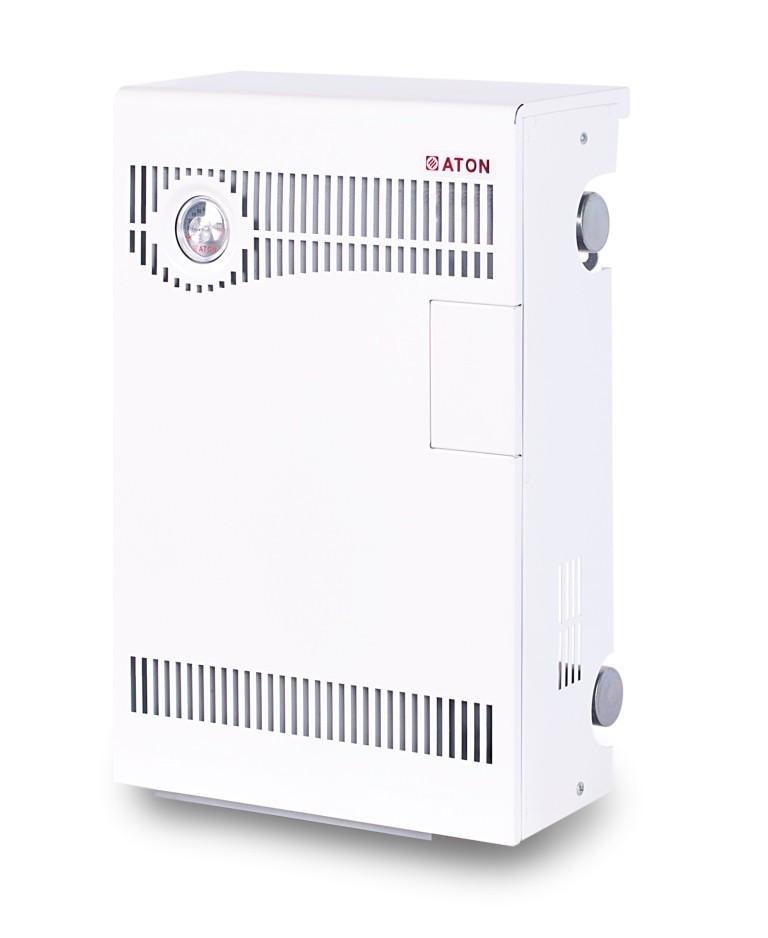 Газовый парапетный котел ATON Compact 10E (Одноконтурный)