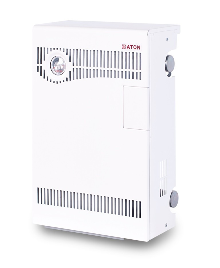 Газовый парапетный котел ATON Compact 10EB (2-х контурный)