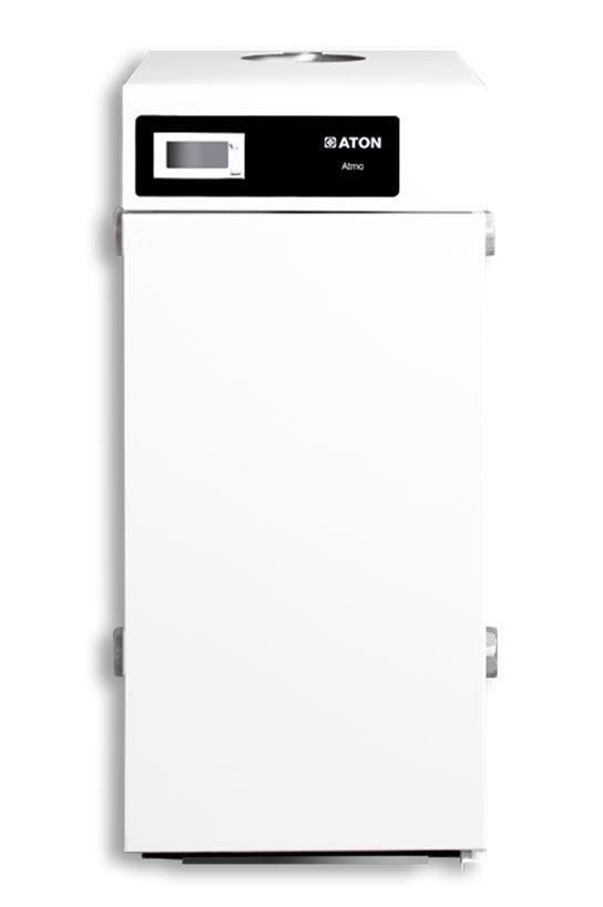 Газовый котел ATON Atmo-10EBM
