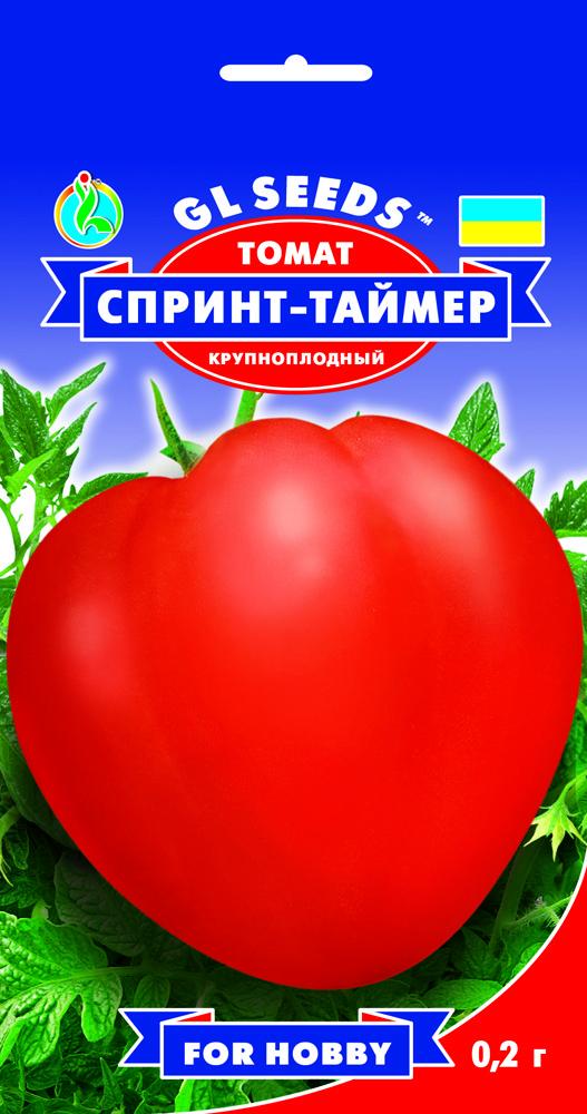 Томат Спринт Таймер, пакет 0,2г - Семена томатов