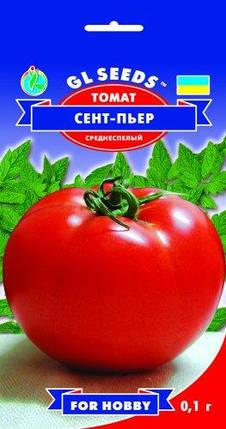 Томат Сэнт Пьер, пакет 0,1г - Семена томатов, фото 2