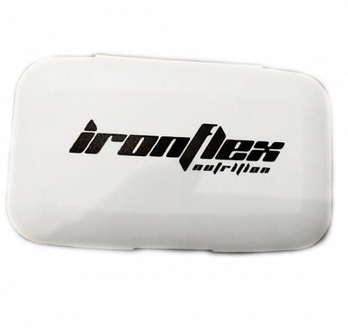 Таблетница IronFlex - Pillbox