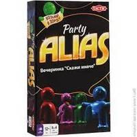 Настольная игра ALIAS: Party (Дорожная версия)  Tactic