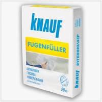 Штукатурка Knauf FugenFuller 25кг