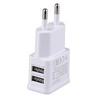 СЗУ адаптер 220V на 2USB N7100