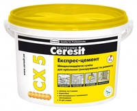 Смесь для анкеровки Ceresit СХ5 2кг