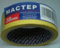 Стрічка малярна Майстер 38мм 20м/п