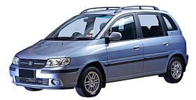 Hyundai Matrix 2001-