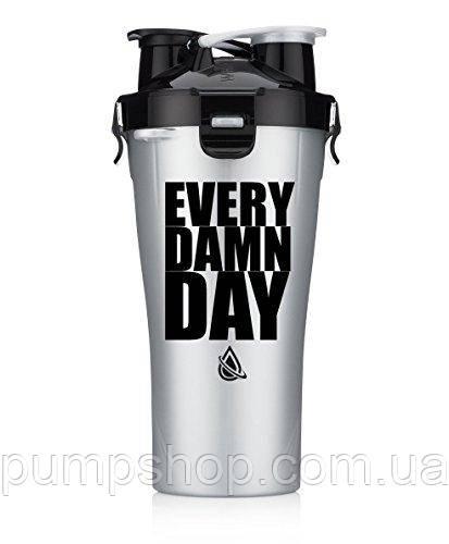Шейкер Hydracup Dual Shaker Every Damn Day 800 мл