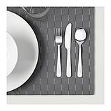 ИКЕА ДРАГОН Набор столовый детский, 3 предмета нержавеющая сталь, фото 3