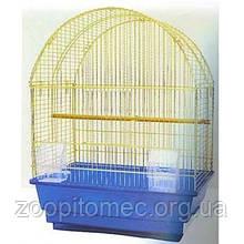 Клітка для птахів ELLEN MINI ТМ Золота Клітка
