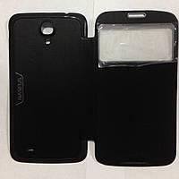 Чехол-задняя крышка Samsung Mega 6.3 Baseus Black