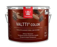 Лазур Tikkurila Valtti Color базис EC 9л безбарвний