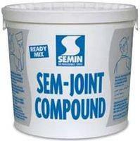 Шпаклівка Semin SEM JOINT COMPОUND 25кг