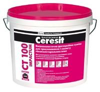 Високоеластична суміш для приклеювання та захисту ППС Ceresit CT100 Impactum 25 кг