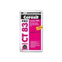 Клей для теплоизоляции ППС Ceresit СТ83 PRO 27кг