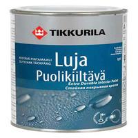 Краска интерьерная Tikkurila Luja база А 0,9л