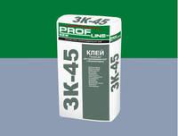 Клей для теплоизоляции Profline ППС+МВ ЗК-45 25кг