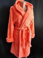 Продаю махровые халаты женские со склада.