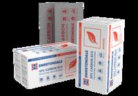 Екструдований пінополістирол XPS SWEETONDALE CARBON ECO 1180х580х40мм (упаковка 10шт)