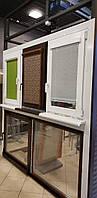 Пластиковые окна WDS 500