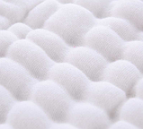 Марлевый муслиновый вкладыш для многоразовых подгузников, фото 4