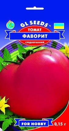 Томат Фаворит, пакет 0,15г - Семена томатов, фото 2