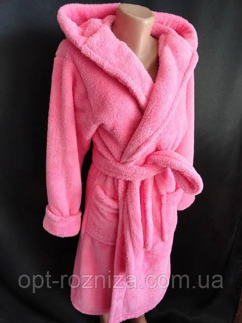 тёплые халаты женские фото