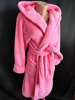 Халаты теплые женские от производителя., фото 1