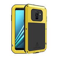 "Чехол Love Mei PoverFul для Samsung Galaxy A6 (5,6""- 2018)"