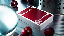 Карты игральные | Cherry Casino (Reno Red) Playing Cards By Pure Imagination Projects, фото 2